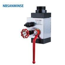 Aqf предохранительный шаровой клапан для аккумулятора остановки