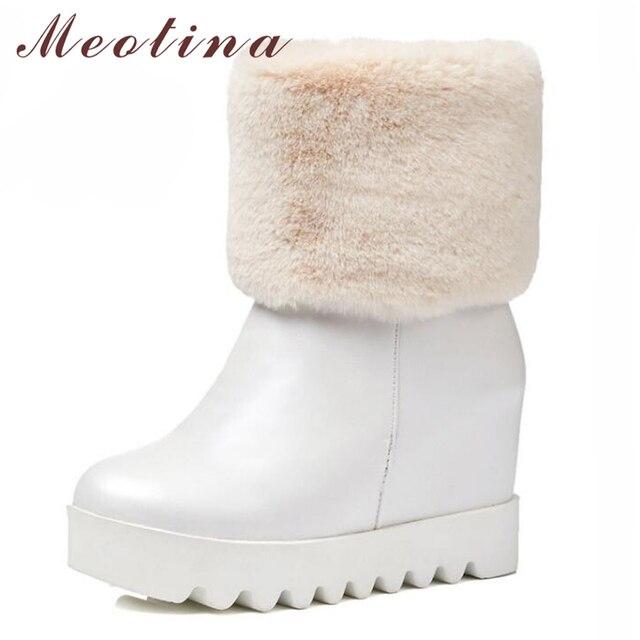 b059e96 mujeres invierno botas invierno mujeres plataforma