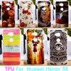 Soft Phone Case For Huawei GR5 Honor 5X Honor Play 5X Mate 7 Mini Honor5X mate7 mini Case Hard Back Cover Housing Hood Shell Bag