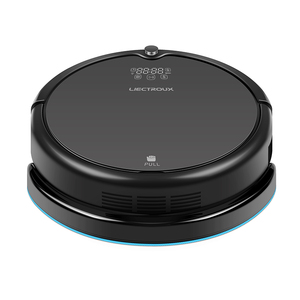 Image 5 - (New Arrival) LIECTROUX Q7000 Robot Vacuum Cleaner,Gyroscope Navigation, Zigzag Wet Dry Cleaning,UV Lamp, Intelligent Planned