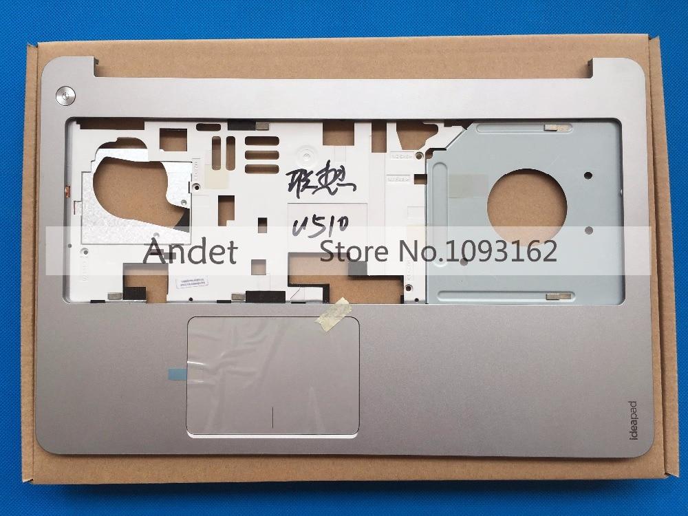 New Original for Lenovo IdeaPad U510 Palmrest Keyboard Bezel