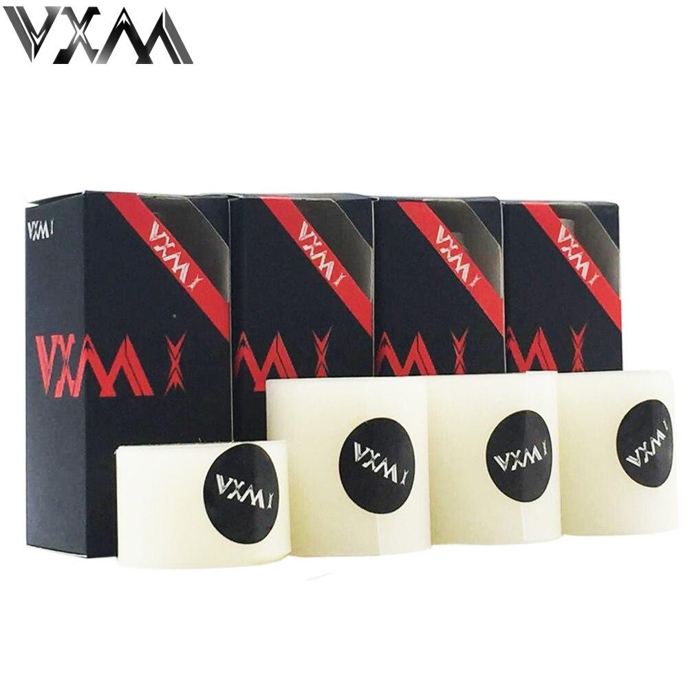 VXM 2 pcs Vélo pneu doublure Ponction preuve 20 24 700C 26 27.5 29er pouces route VTT Vélo Pneu pneu protection pad Vélo pièces