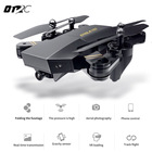 OTRC S9 RC Drone XS809HW Mini Foldable Selfie Drone with Wifi FPV 0.3MP or 2MP Camera Altitude Hold Quadcopter