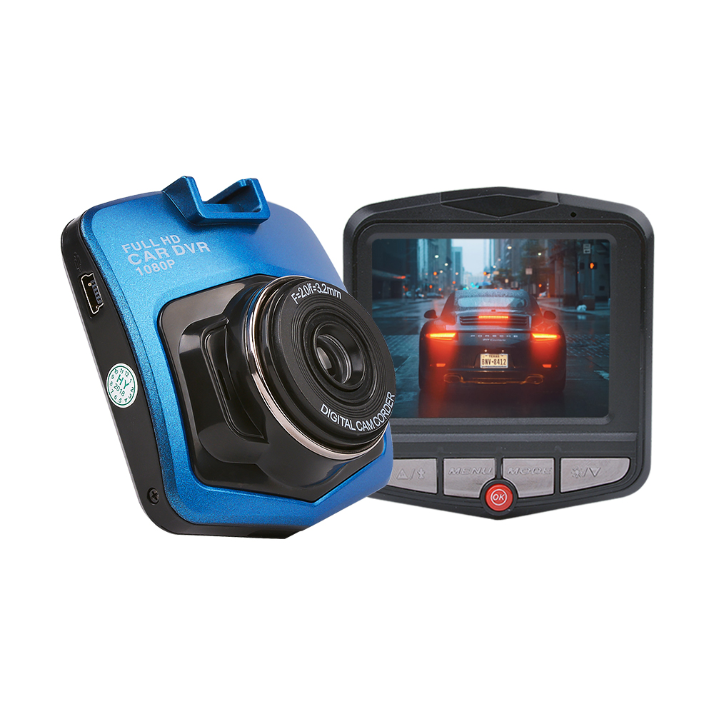 Image 5 - AOSHIKE New Original Mini Car Dashcam DVR  Camera SD 1080P Recorder Video Recorder G sensor Night Vision Trace Camera-in DVR/Dash Camera from Automobiles & Motorcycles
