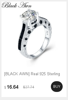 HTB1ia8EmVkoBKNjSZFkq6z4tFXam [BLACK AWN] 925 Sterling Silver Rings for Women Hollow Engagement Ring Bijoux Bague Gift Sterling Silver Jewelry C012