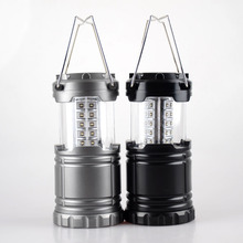 Free Shipping Portable Ultra Bright Camping Lantern Bivouac Hiking Camping Light LED Lamp New Wholesale, Dropshipping цены