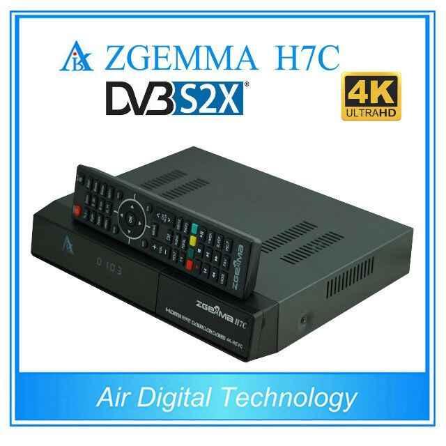 Detail Feedback Questions about 5pcs/lot DVB S2X+2*DVB T2/C Triple