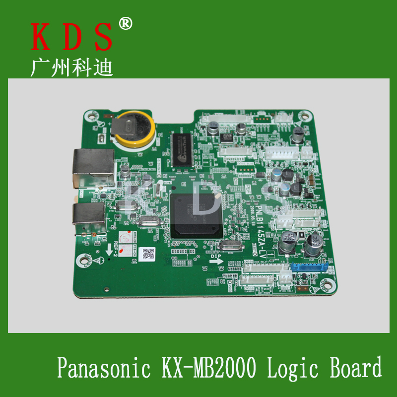 Printing Machine Formatter Board for KX-MB2000 Logic Board Main Board Apart formatter pca assy formatter board logic main board mainboard mother board for hp m775 m775dn m775f m775z m775z ce396 60001