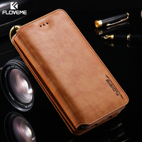 Two Piece Style Wallet Leather Case With 18 Card Slots For Samsung Galaxy S6 G9200 S6