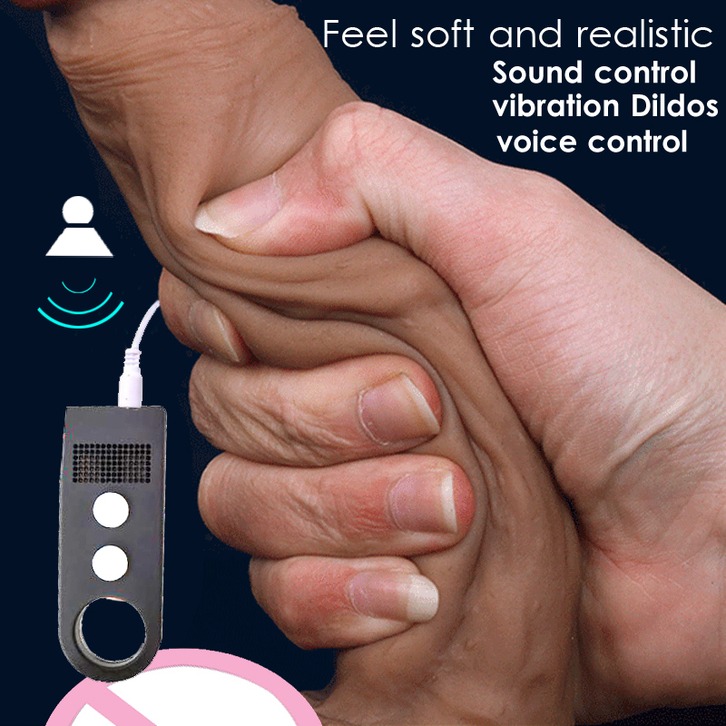 Sound Control swing vibrating dildo,suction cup dildo realistic penis artificial dick sex toys for woman vibrator real dildos usb heated dildos suction cup dildo realistic vibrator dildo foreskin big dick male artificial penis vibrator sex toy for woman