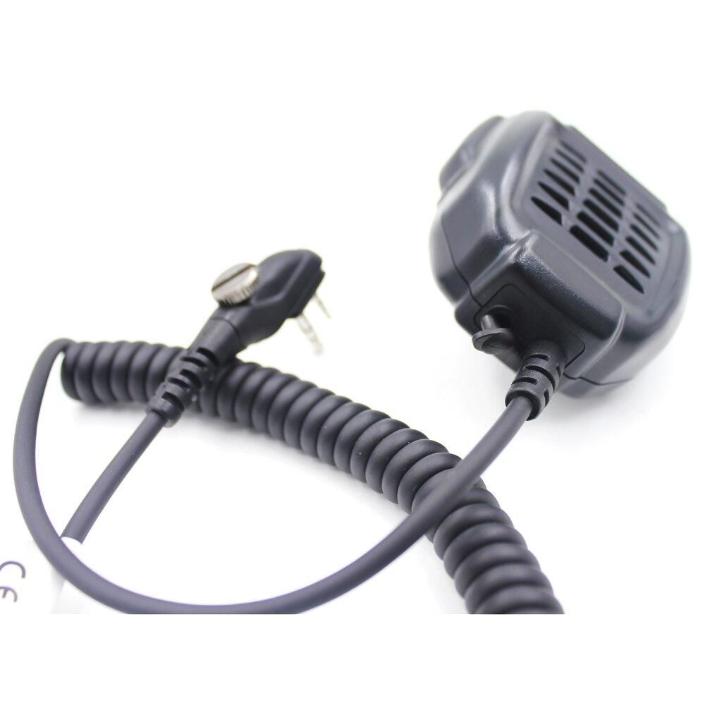 HYT Microphone SM08M3 Handheld Microphone Fit For TC-500 TC-600 TC-610 TC-620 TC-700 TC-580 TC-518 TC-618 Woki Toki
