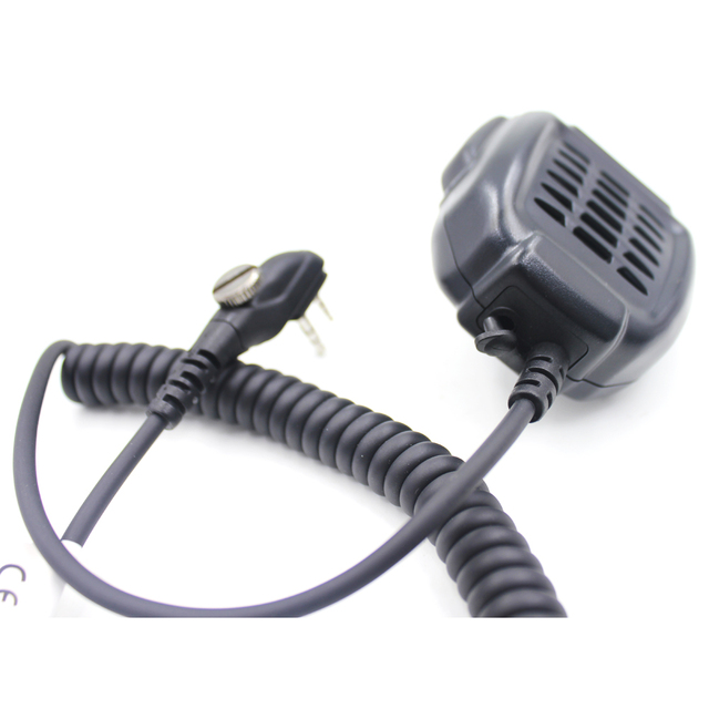 HYT Microphone SM08M3 handheld microphone Fit for TC 500 TC 600 TC 610 TC 620 TC 700 TC 580 TC 518 TC 618 woki toki