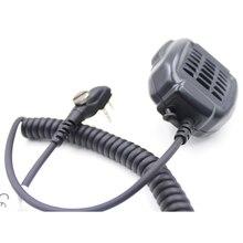 HYT Mikrofon SM08M3 el mikrofonu için Fit TC 500 TC 600 TC 610 TC 620 TC 700 TC 580 TC 518 TC 618 woki toki
