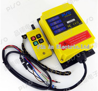 Telecontrol F21 2S Industrial Nice Radio Remote Control AC DC Universal Wireless Control For Crane 1transmitter