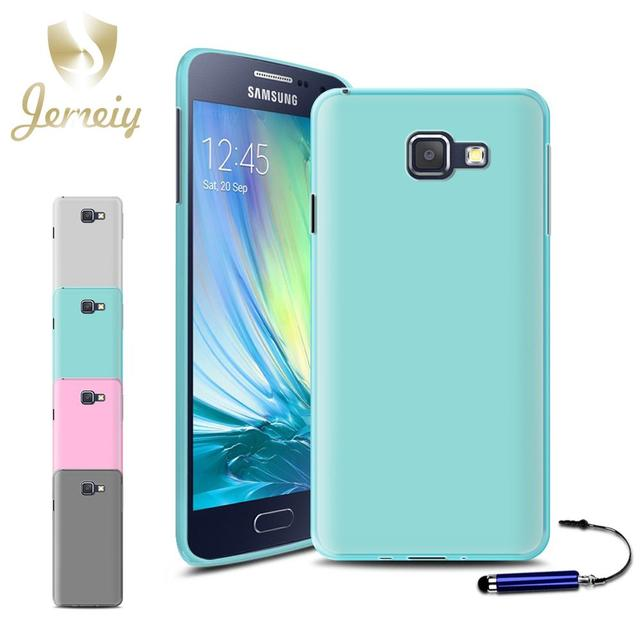 low priced d234c 06c70 US $2.19 |For Sasung Galaxy J J Max J1 Ace J2 J3 JPro 5 J7 2016 Back Cover  Phone Soft TPU Silicone Matte Case Funda Temepered Glass on Aliexpress.com  ...