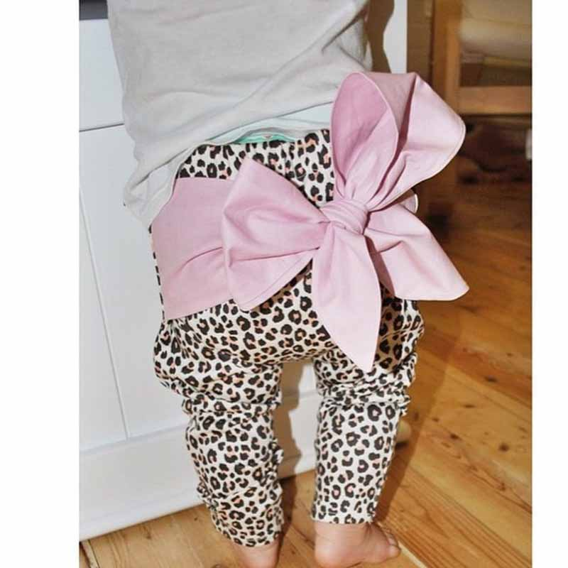 ccc00a406c405 New Toddler baby Boys/Girls PP pants Baby Warmer girls Knitting Cartoon  leggings diy big bow casual pants-in Pants from Mother & Kids on  Aliexpress.com ...