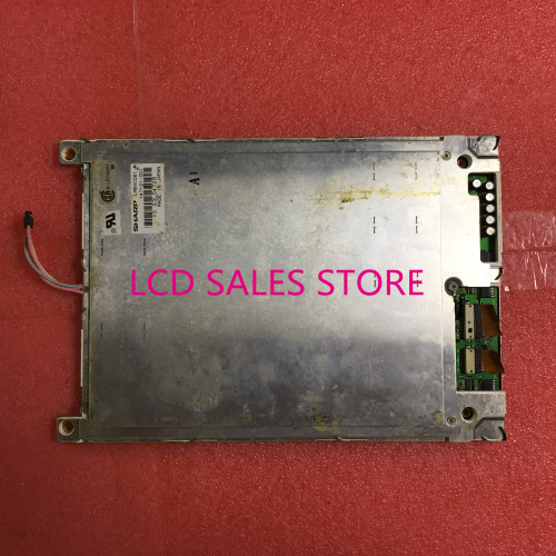 все цены на LM64C081 IN GOOD CONDITION INDUSTRIAL LCD ORIGINAL MADE IN JAPAN A+ онлайн