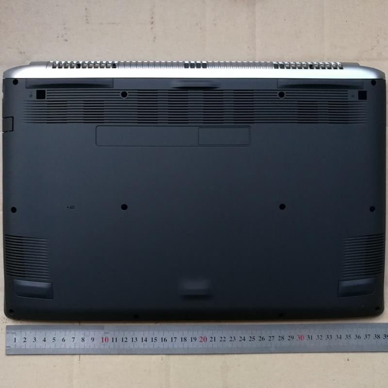 Новый ноутбук нижней части корпуса Нижняя крышка для acer V NITRO VN7-593G-54L3 Pro N16W3 YLI4600B20800