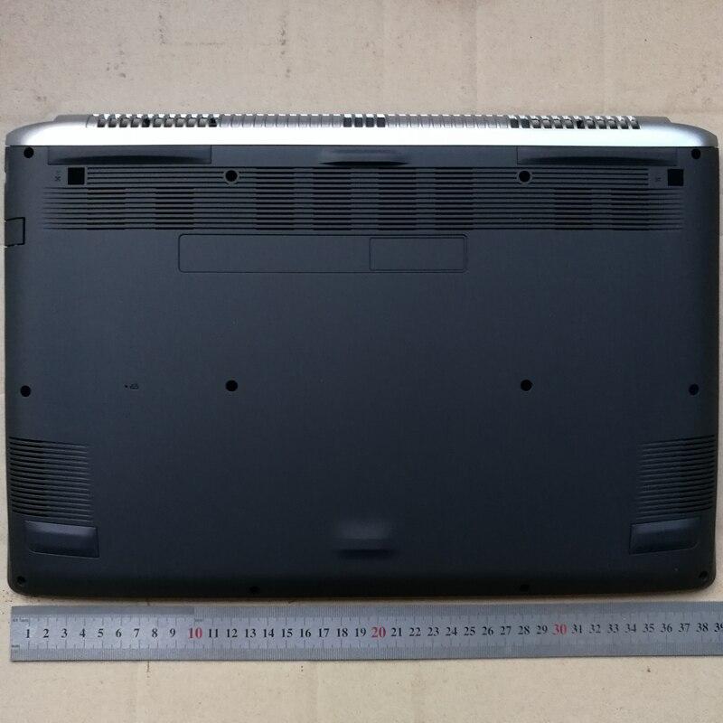 New Laptop Bottom Case Base Cover For Acer V NITRO VN7-593G-54L3  Pro N16W3  YLI4600B20800