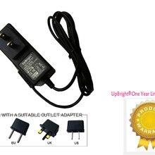 UpBright AC/DC адаптер для SEAGATE U20323EA импульсный источник питания кабель PS стены дома зарядное устройство сети PSU