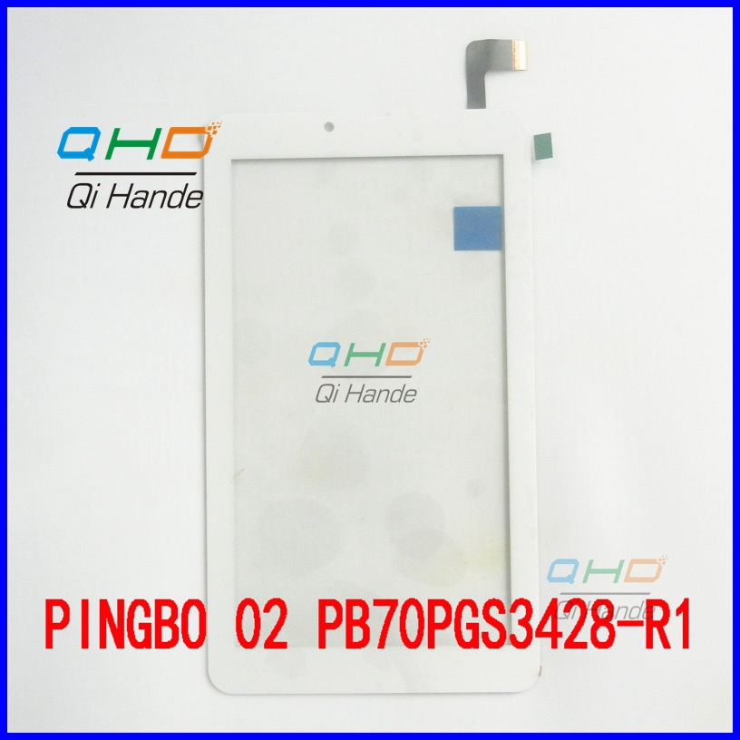 7inch Tablet PC PINGBO 02 PB70PGS3428-R1 authentic touch screen handwriting screen multi-point capacitive screen external screen free shipping f wgj70515 v1 touchscreen touch screen handwriting external screen