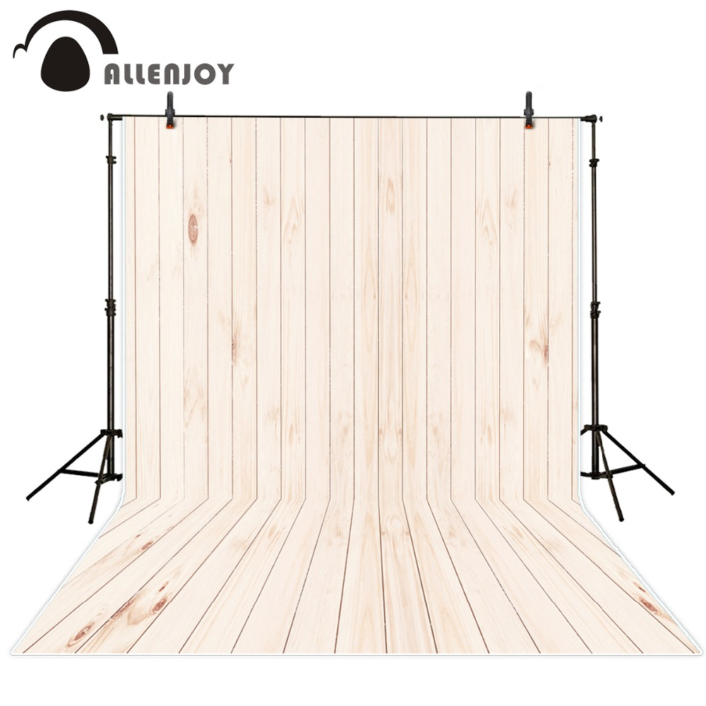 buy allenjoy photography backdrops 215 150cm 7 5ft fresh and simple white wall. Black Bedroom Furniture Sets. Home Design Ideas