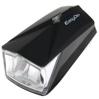 Easydo Intelligent Beam Adjustment Bicycle Light IPX4 Waterproof MTB Mountain Bicycle Headlight USB Recharging Cycling LED Lamp