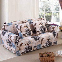 Elastic Sofa Covers for Living Room Tights Blanket for Couch Sofa Cover 3 Seater Universal Soft Cover Modern Chair Covers 48