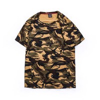 2XL 7XL Tactical Military Camouflage T Shirt Men Army Combat T Shirt big Size 4XL 5XL 6XL Oversized Male Tee Brand Clothing