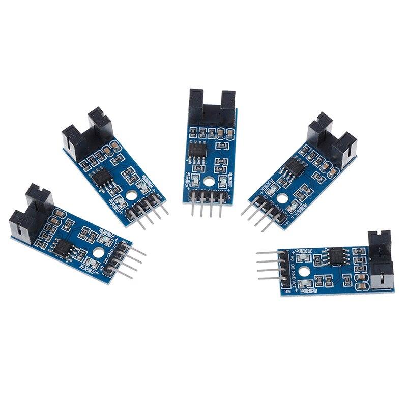 1/2/5 Pcs Relais Modul Mit Optischer Kopplung Isolation Unterstützung High Und Low-level-trigger Lm393 Für Arduino BüGeln Nicht
