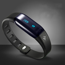 Cdragon smart Bracelet sport pedometer waterproof sleep health wearable SPORTS BRACELET