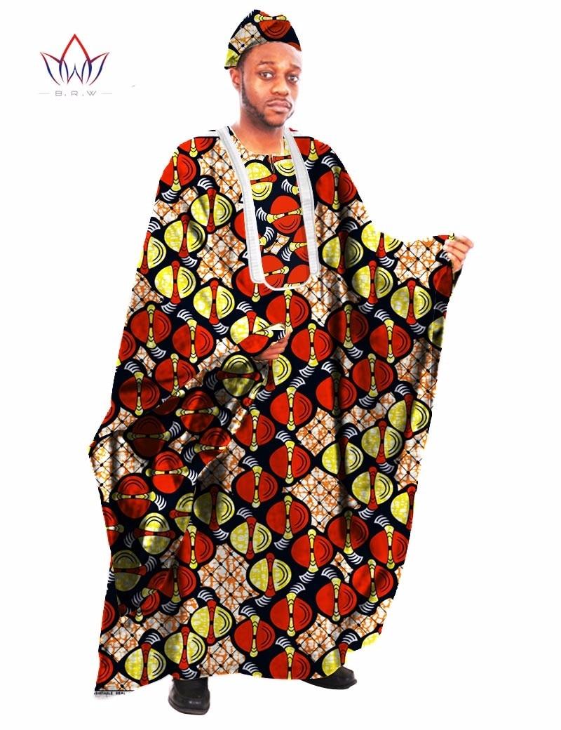 Custom Bazin Stop118 African 9