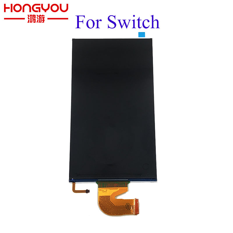 Replacement Original New Lcd Screen Replacement For Nintend NS NX Switch LCD Screen Display