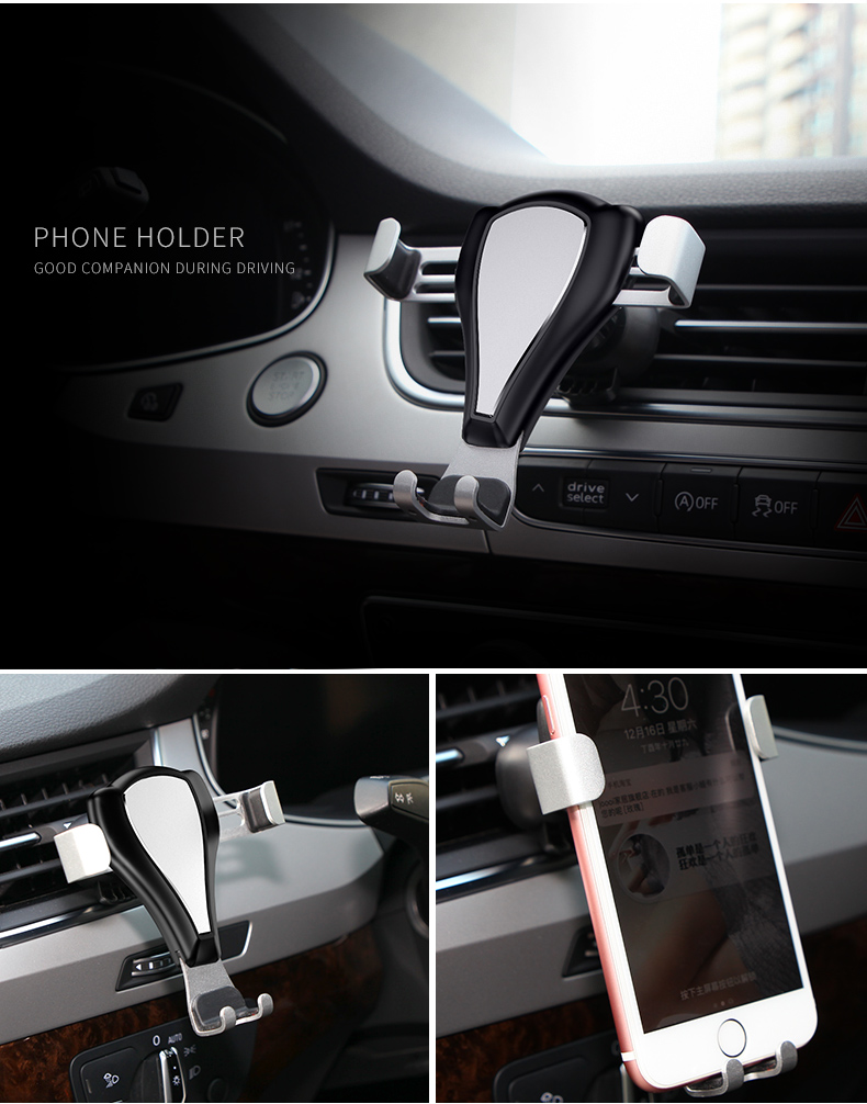 car phone holder 14