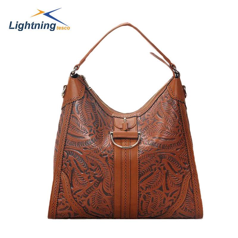2014 Newest Fashion Lady Handbag Shoulder Bag Vint...