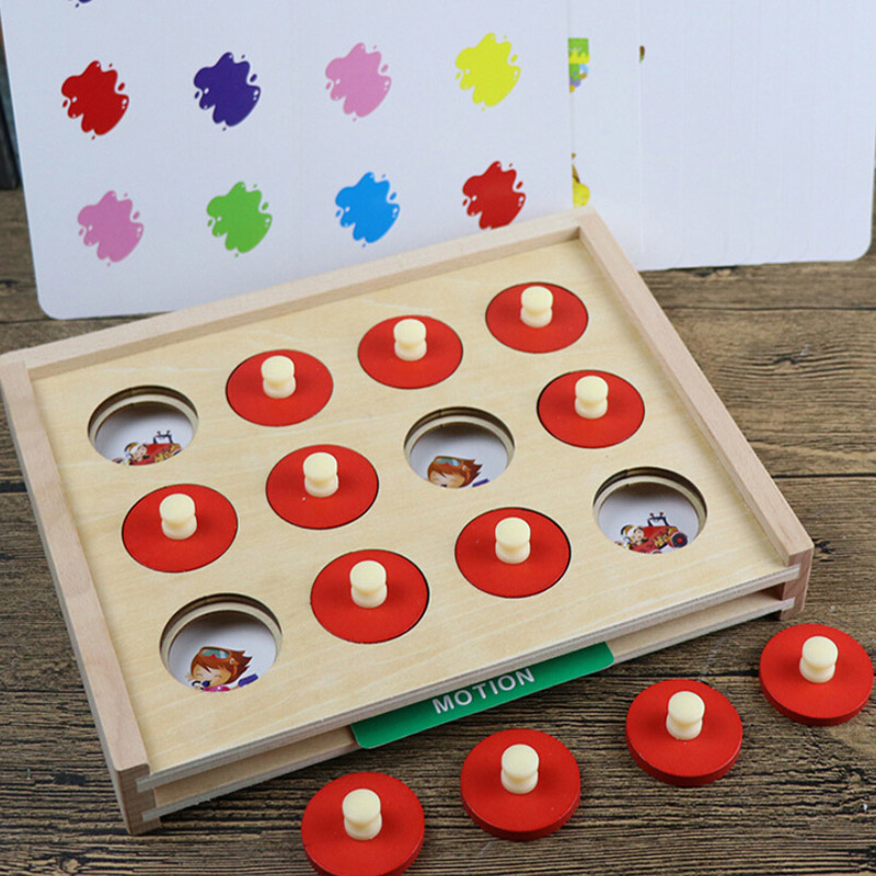 Best Sale Baby Wooden Toys Math Toy Learning And ...