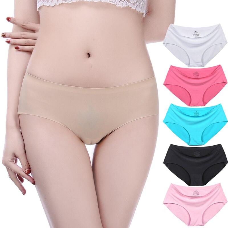 Women/'s cotton Star print boxer boyshorts briefs underwear 3 Pieces Multi pack