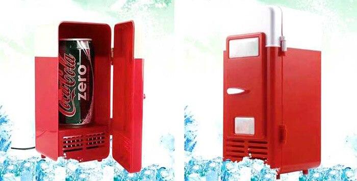 Mini Kühlschrank Mit Usb : In mini usb kühlschränke tragbare getränke trinken dosen