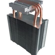 DIY LED U-HOME High Quality Copper Aluminum Radiator Heatsink Heat Sink for 100W COB LED Heat Dissipation