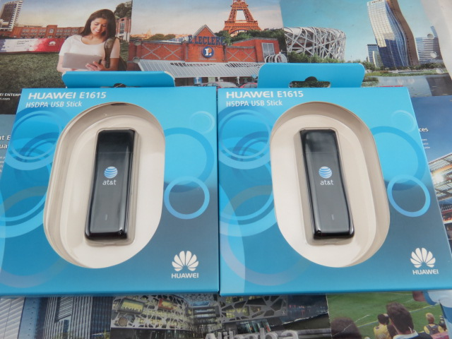 Original Huawei E1615 3G Dongle Unlocked