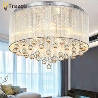 2018 Modern ceiling lights For indoor home lighting lamparas de techo led lamps for living room luminaria teto pendente