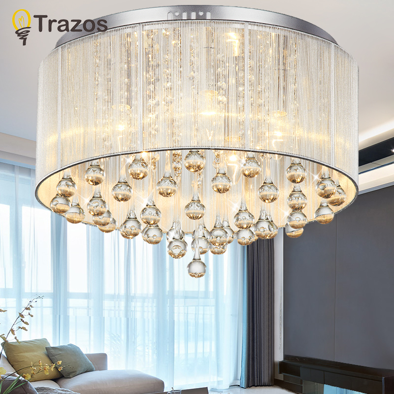 2019 Modern ceiling lights For indoor home lighting lamparas de techo led lamps for living room luminaria teto pendente