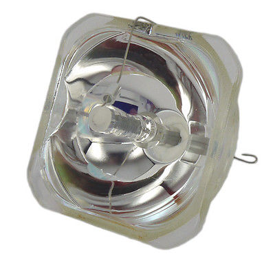 Compatible Bare Bulb 725-10003 310-6747 0M8592 for DELL 3400MP Projector lamp bulb without housing replacement projector lamp 310 6747 for dell 3400mp