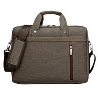Inch Waterproof Nylon Computer Laptop Notebook Tablet Bag Bags Case Sleeve Messenger Shoulder Unisex Men Women