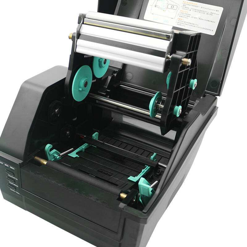 Жаңа түпнұсқалық C168 Thermal label printer - Кеңсе электроника - фото 1