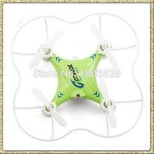 Frete Grátis Venda Quente Com Proteção Hélice M9912 2.4G de 6 EIXOS de mini Gin H7 RC Helicóptero vs cx-10 RC Drones para as crianças como presente