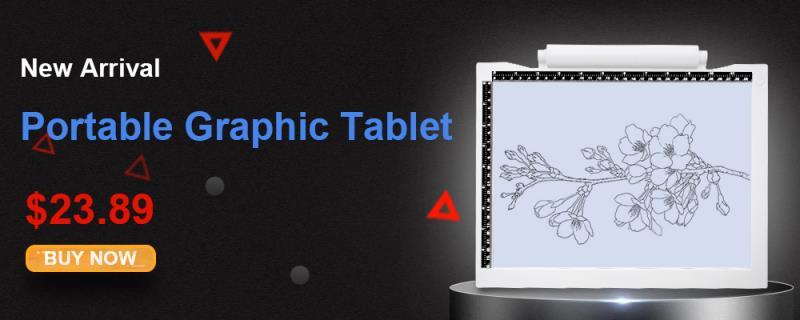 Protection Ultra-Mince des Yeux pour la Peinture de Calligraphie Table d/écriture A1 Light Box Drawing SMLJJDZ LED Copy Board Sketch Drawing Pen Papier Fixe magn/étique /à l/échelle int/égr/ée
