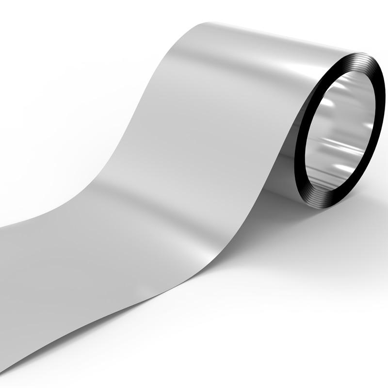 0.2mm thick 10-50mm width 1060 Aluminum Strip Aluminium Foil DIY Material Tape Foil
