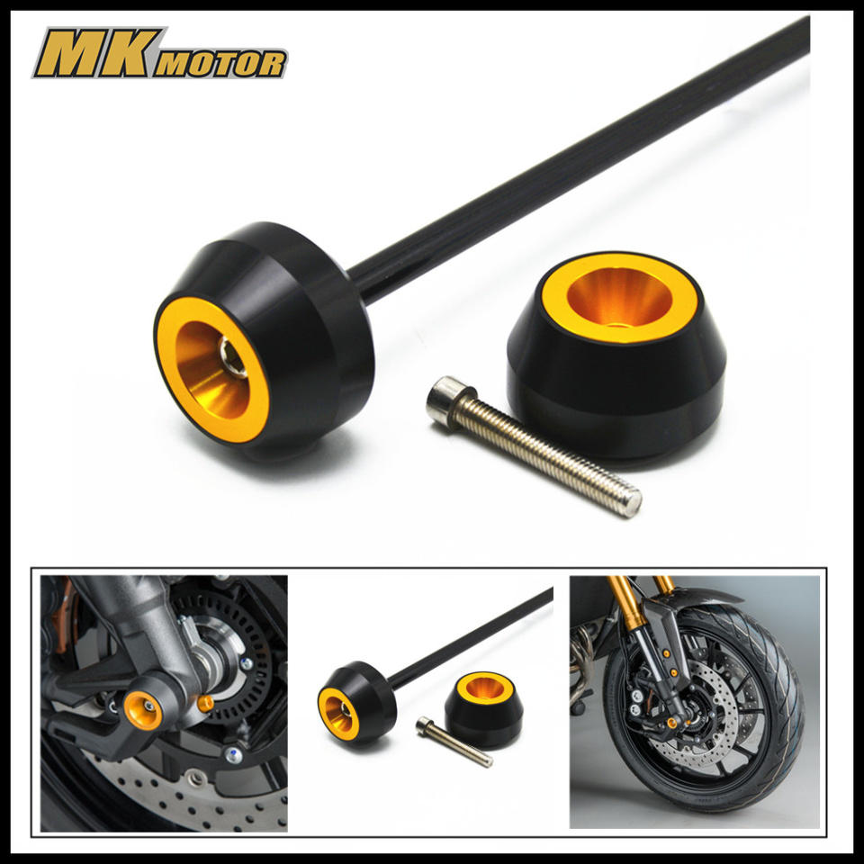 For MV AGUSTA CNC Modified Motorcycle drop ball / shock absorber  For MV AGUSTA Brutale Dragster 800 RR 2015-2017 fid closed damping ball group rod shock absorber cap for lt 5t 1 set