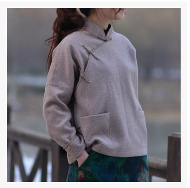New product release in the autumn winter of 2016 the original design pure 100 wool loose